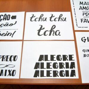 Banner Vernaculando