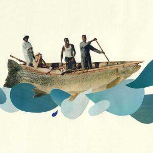 Barco Peixe, Anna Janot