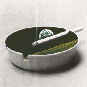 Space Cigarret, Anna Janot